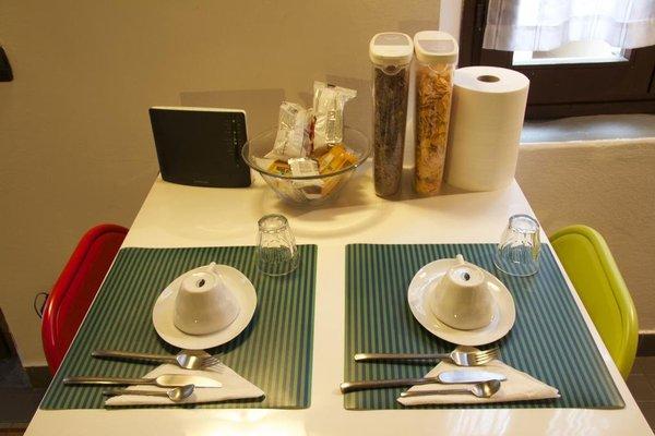 Suite Center Piazza Pontida - фото 15