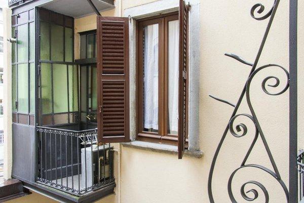 Suite Center Piazza Pontida - фото 21