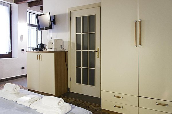 Suite Center Piazza Pontida - фото 5