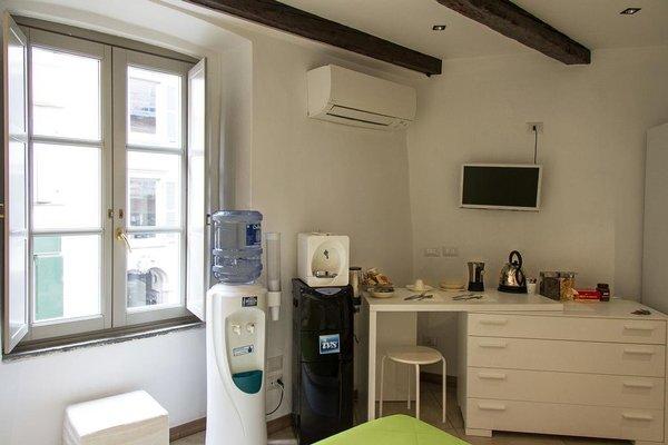 Suite Center Piazza Pontida - фото 9