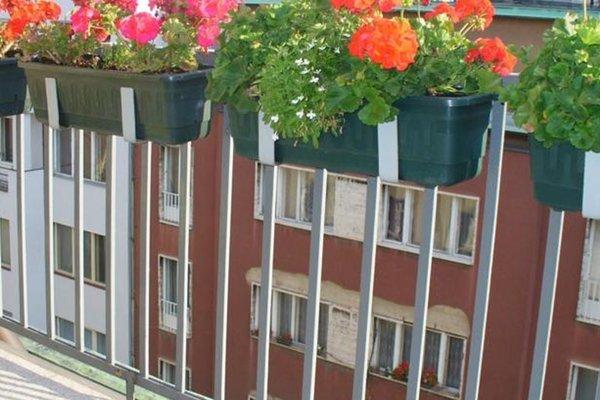 Terrace Studio One - фото 19