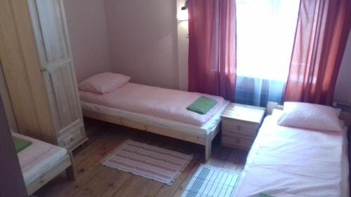 New Retro Hostel - фото 6