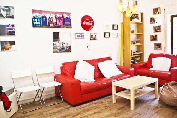Roomin Hostel - фото 13