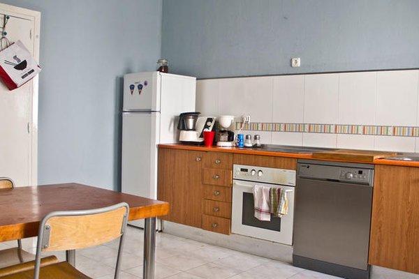 Roomin Hostel - фото 16
