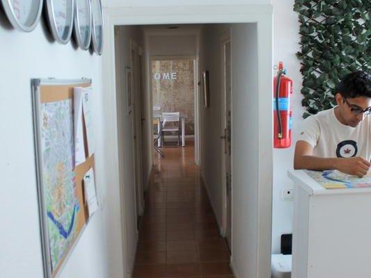 Roomin Hostel - фото 20