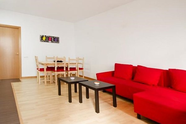 Barcelona Tourist Apartments - Placa Reial - фото 0