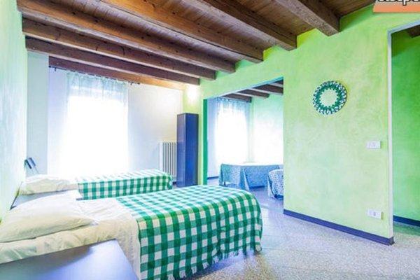 Sleep Easy Hostel - фото 2