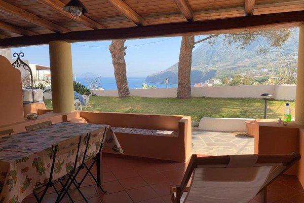Case Vacanza Cafarella - фото 8