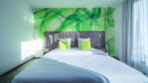 Hotel Lido **** Mons Centre - фото 1