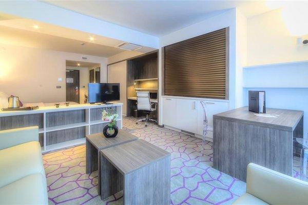 Hotel Lido **** Mons Centre - фото 12