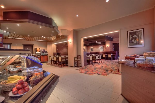 Hotel Lido **** Mons Centre - фото 15