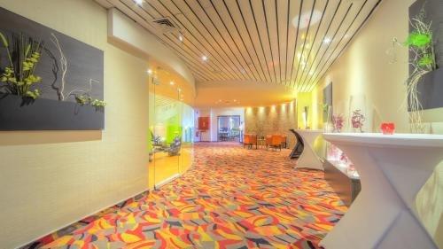 Hotel Lido **** Mons Centre - фото 16