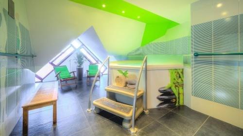 Hotel Lido **** Mons Centre - фото 18