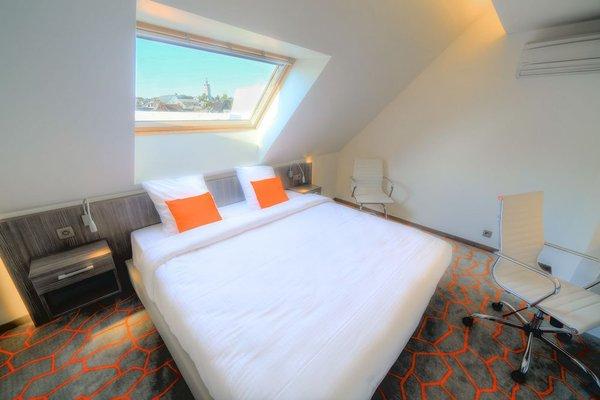 Hotel Lido **** Mons Centre - фото 2