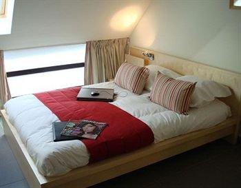 Hotel Lido **** Mons Centre - фото 3