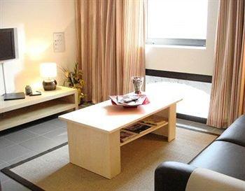 Hotel Lido **** Mons Centre - фото 5