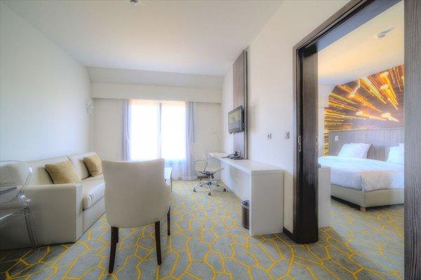 Hotel Lido **** Mons Centre - фото 6