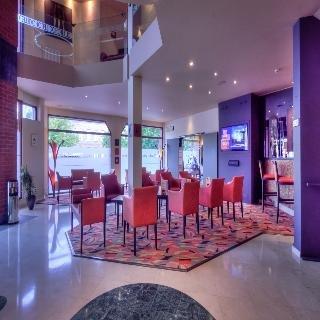 Hotel Lido **** Mons Centre - фото 8