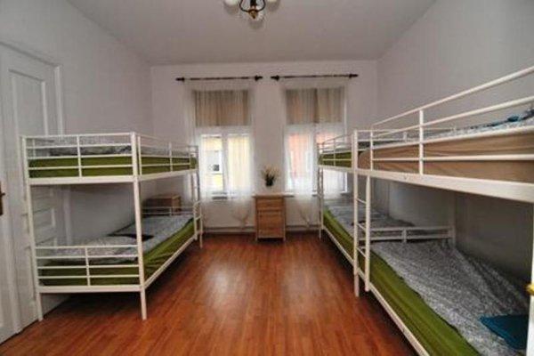 Drugi Dom Hostel, Освенцим