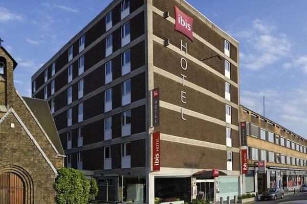 ibis Mons Centre Gare - фото 22