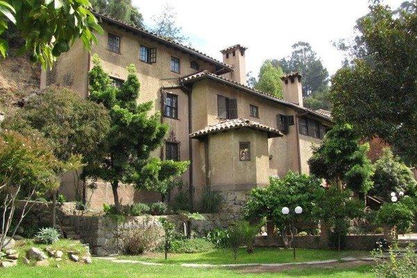 Хостел «Casona Espanola», Вина-дель-Мар