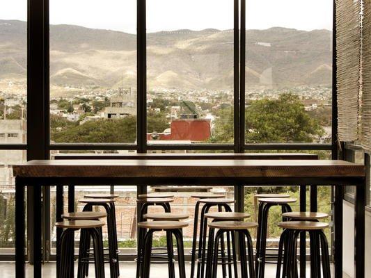 Hostal Tres Central - фото 11