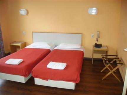 Hotel Elliniko - фото 13