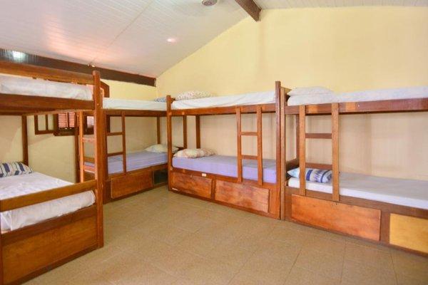 Hostel Mar dos Anjos - фото 10