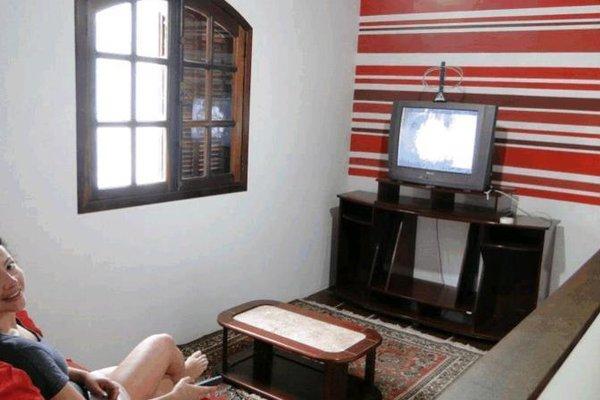 Hostel Mar dos Anjos - фото 12