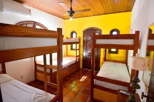 Hostel Mar dos Anjos - фото 13