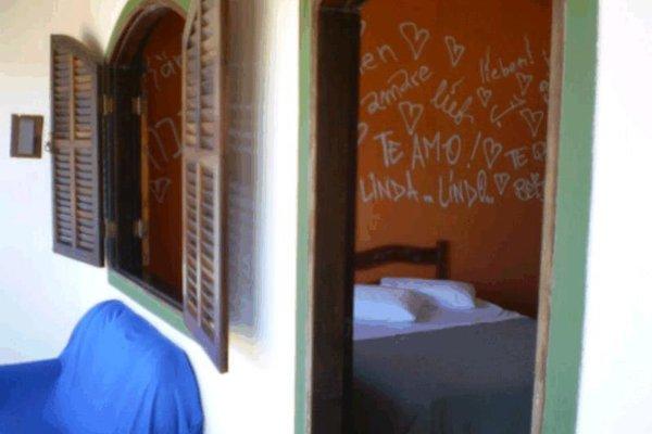 Hostel Mar dos Anjos - фото 14