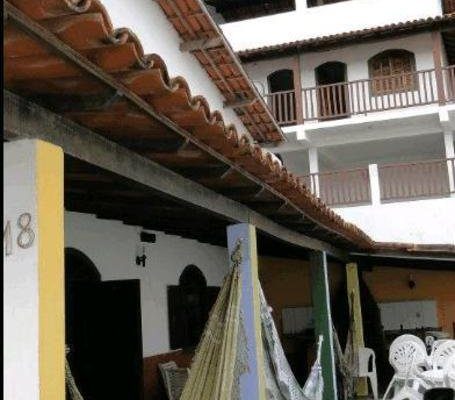 Hostel Mar dos Anjos - фото 17