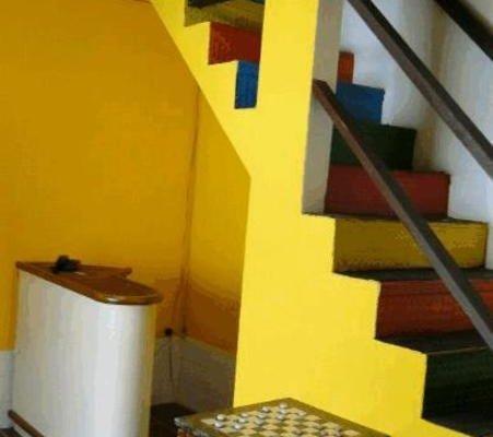 Hostel Mar dos Anjos - фото 18