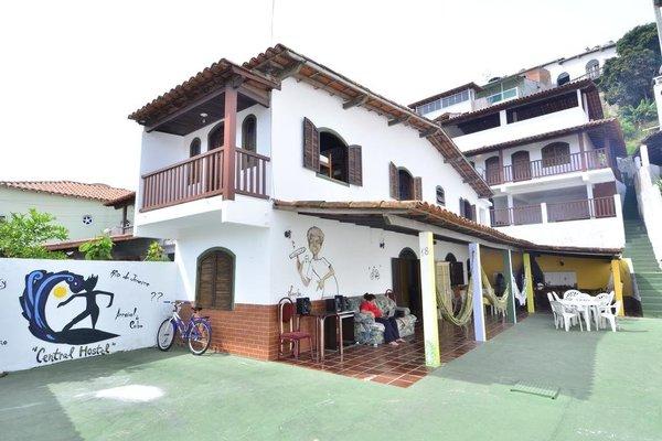 Hostel Mar dos Anjos - фото 22