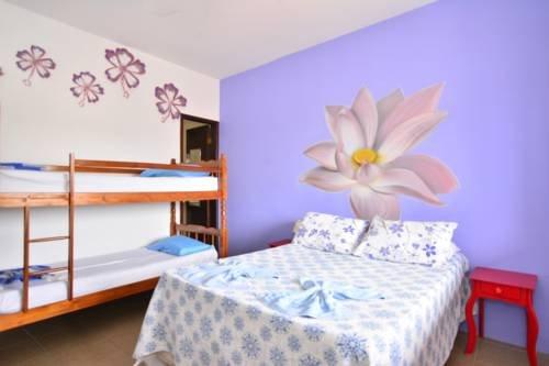 Hostel Mar dos Anjos - фото 4