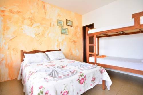 Hostel Mar dos Anjos - фото 6