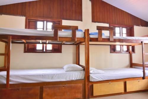 Hostel Mar dos Anjos - фото 7
