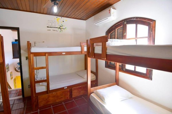 Hostel Mar dos Anjos - фото 8