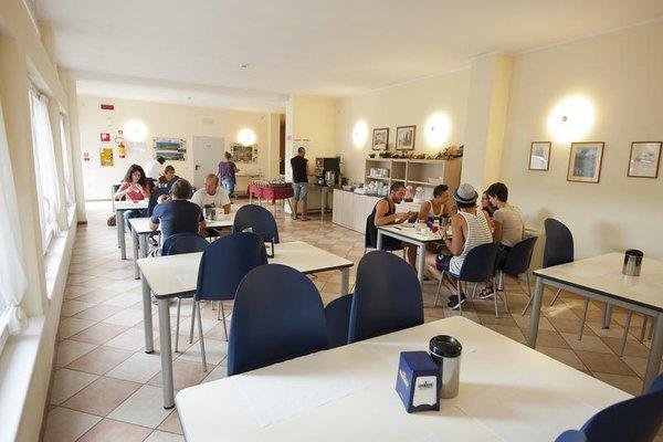 Ostello Di Rovereto - фото 13