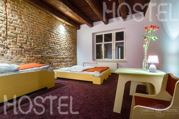 3 Bros' Hostel Cieszyn - фото 30