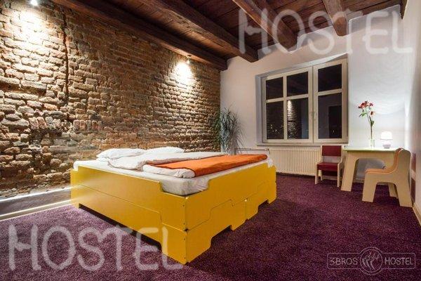 3 Bros' Hostel Cieszyn - фото 10
