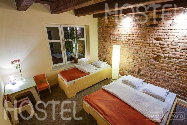 3 Bros' Hostel Cieszyn - фото 3