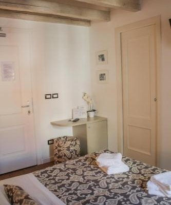 Hotel Barbacan - фото 12