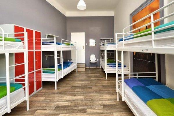 Hostel One Home - фото 50