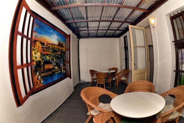 Hostel One Home - фото 5