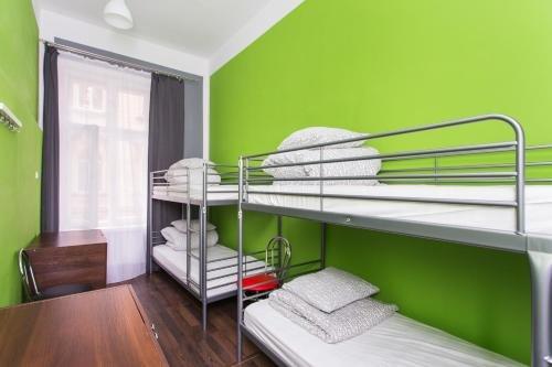 One World Hostel - фото 50
