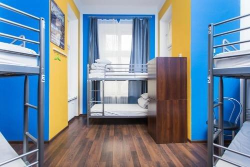 One World Hostel - фото 12