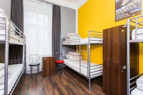 One World Hostel - фото 3