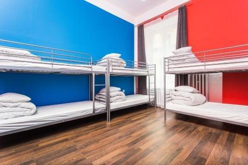 One World Hostel - фото 5