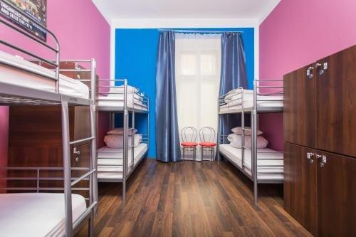 One World Hostel - фото 6